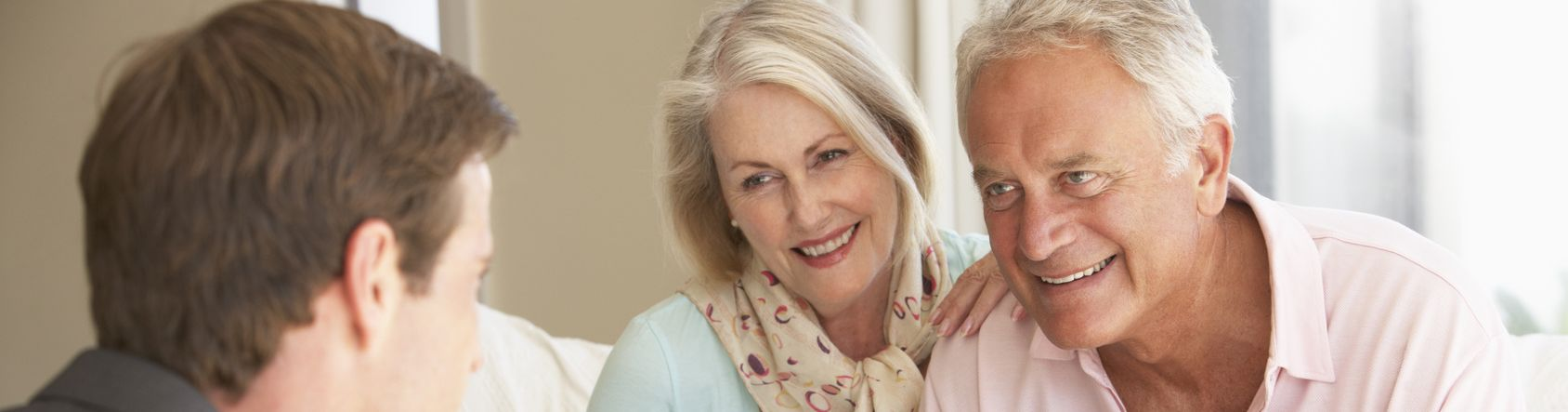 Financer son bien immobilier en etant senior  - Catalogue