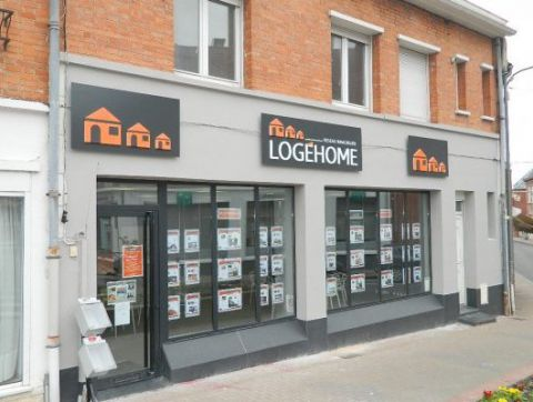 Agence immobili re de somain 59 nord hauts de france for Agence immobiliere 59
